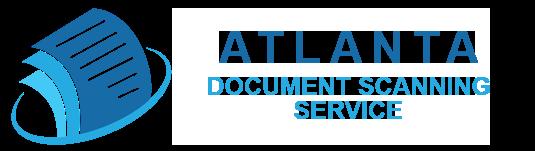Atlanta Document Scanning Service